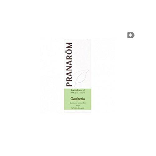 Gaulteria Aceite Esencial 10 ml de Pranarom
