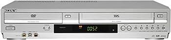 Sony SLVD370P DVD/VCR Progressive Scan Combo Player  Renewed