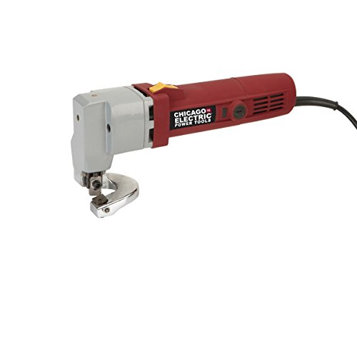 Review Sheet Metal Shear 18 Gauge