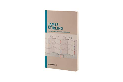 Inspiration and process in architecture. James Stirling