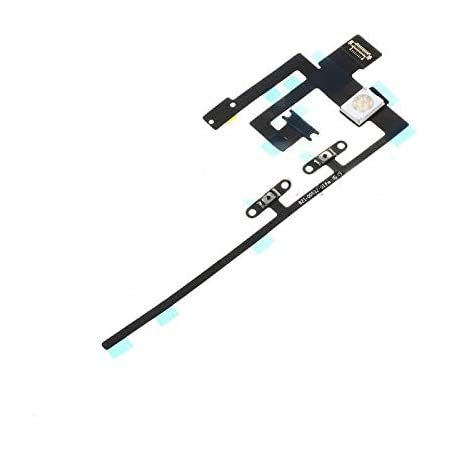 Zahara USB Charging Port Connector Flex Cable Replacement for iPad Pro 10.5 A1701 A1709