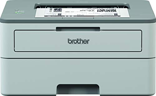 Brother HL-B2000D Mono Laser Printer with Auto Duplex Printing...