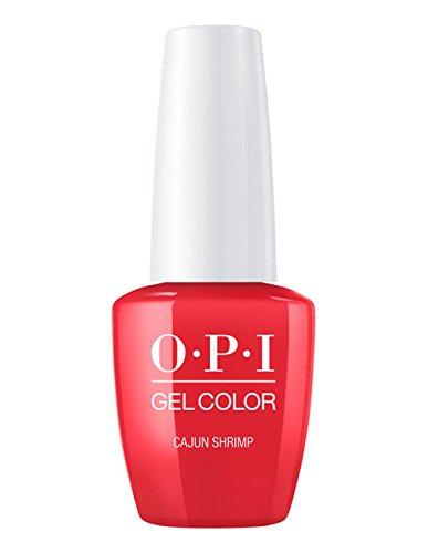 Esmalte uñas led/UV OPI Gel Color 15ml–Cajun