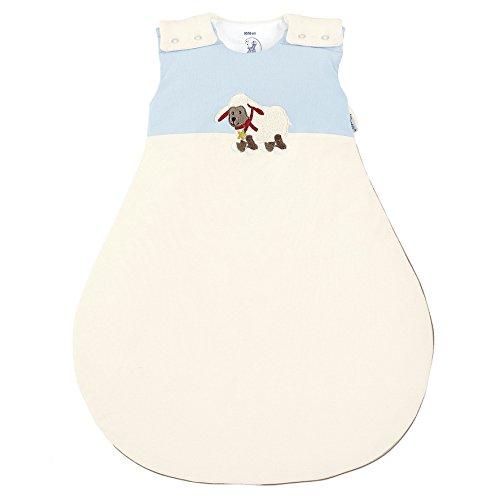 Sterntaler 9461665 Baby-Schlafsack Stanley, 62/68 cm