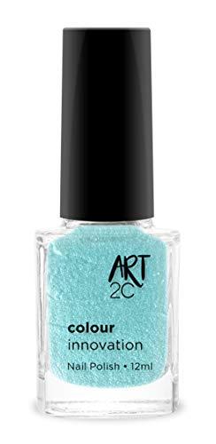Art 2C Mermaid Colour Innovation - klassischer Nagellack - 96 Farben, 12 ml, Farbe: 812