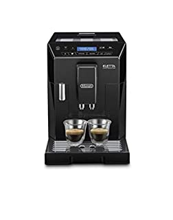 DeLonghi ECAM44.620.S ECAM 44.620.S Bean to Cup, Stainless Steel (B07VLFR9KB) | Amazon price tracker / tracking, Amazon price history charts, Amazon price watches, Amazon price drop alerts