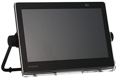 パナソニック10V型ポータブル液晶テレビインターネット動画対応プライベート・ビエラ防水タイプブラックUN-10N10-K