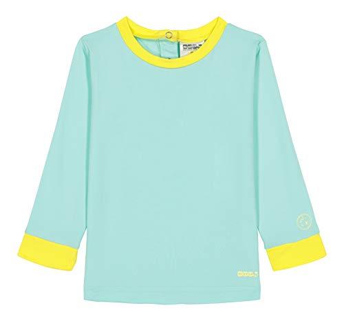 Ki ET LA - Camiseta Anti-UV Bebé - 0-4 años - Verde