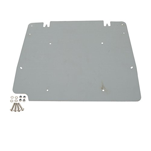 Discover Bargain SLMOTO Pack Trunk Base Plate For Harley Tour Pak Touring Street Glide Road King 14-...