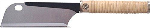 Japansäge/Feinzugsäge Dozuki Mini gerade Blatt-L.150mm Ges.-L.370mm