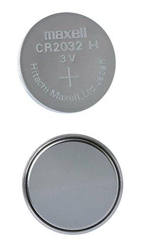 Maxell CR 2032 (CR2032, 10 x).
