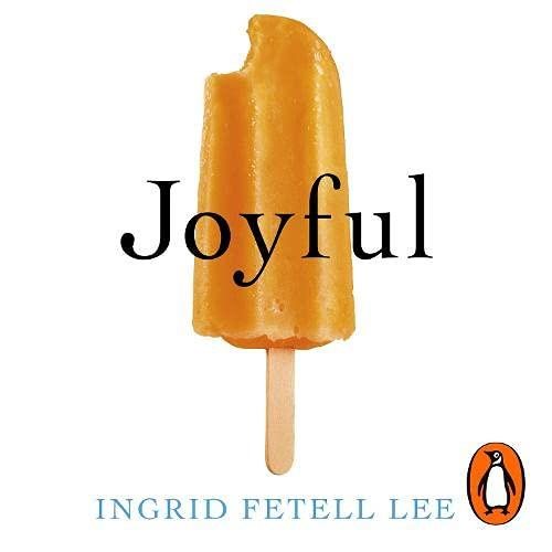 Joyful cover art
