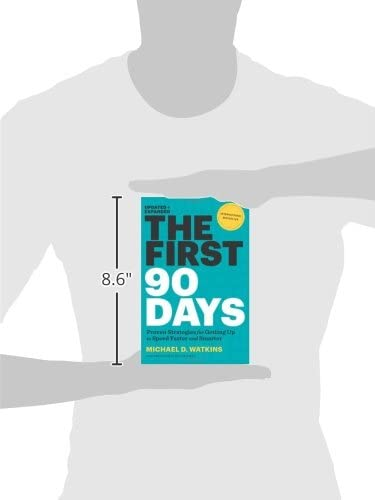 The First 90 Days, Updated And Expanded PDF Free Download