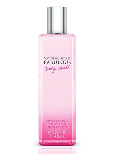 Victoria s Secret Fabulous Body Mist 8.4 Fl Oz