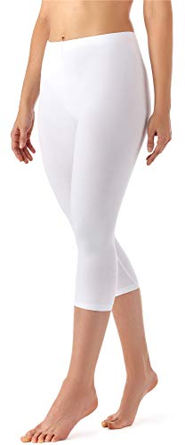 Merry Style Dames 3/4 Legging MS10-144