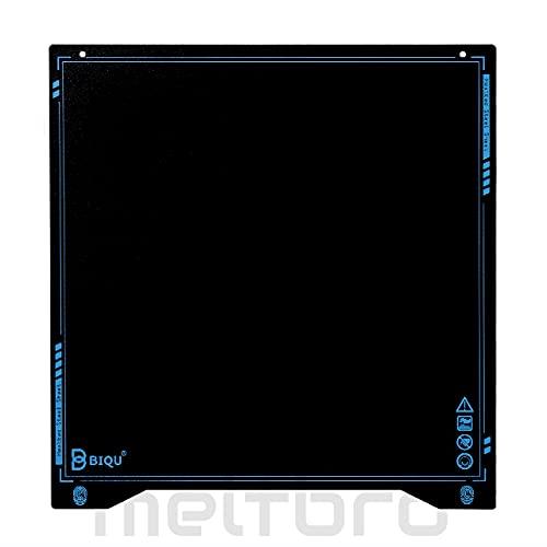 BIQU SSS Druckauflage 220x220mm 220 für Anycubic i3 Anet A6 A8 ET4 Oberfläche magnetisch