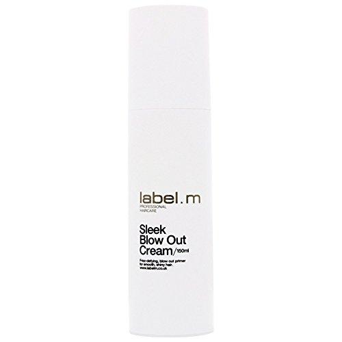 Create de Label M Sleek Blow Out Cream 150ml