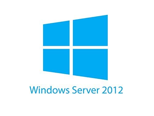 Microsoft Windows Server 2012 : 5 User CAL EMEA Licences - BIOS Locked : HP Server Only [import anglais]