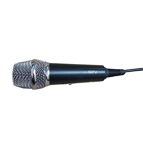 Check Out This NPV Micro microphone, portable, easy to carry, beautiful design