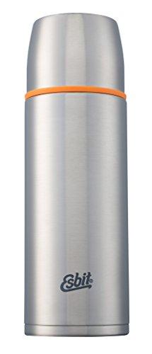 Esbit Isolierflasche, Edelstahl, 1 Liter