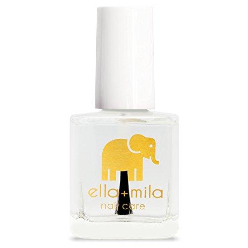 ella+mila Nail Care, Gel-Like - What the Gel?