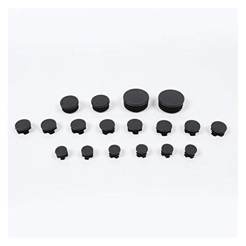 SANYUE Zhengwang Department Store 18pcs / Kit Cubierta Impermeable ABS PLÁSTICO FIT para Jeep Wrangler JL/JT 2018-2020 tapón de Enchufe