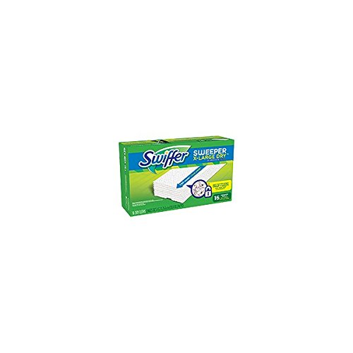 Purchase SWIFFER SWEEPER PRO CLOTHS
