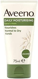 AVEENO, Hand Cream, Daily Moisturising, 75ml