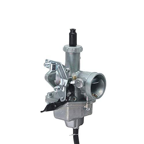 Carburetor Motorcycle for K&eihin PZ26 PZ27 PZ30 PZ32B Carburetor for CG125 CG150 CG175 CG200 CG250 TTR250 NXR125 NXR150 TITAN125 (Color : PZ26)