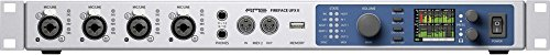 Fireface UFX II USB Audiointerface