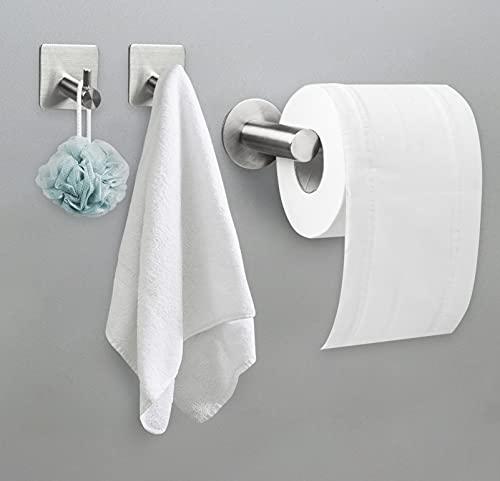 YHmall Portarrollos para papel higiénico