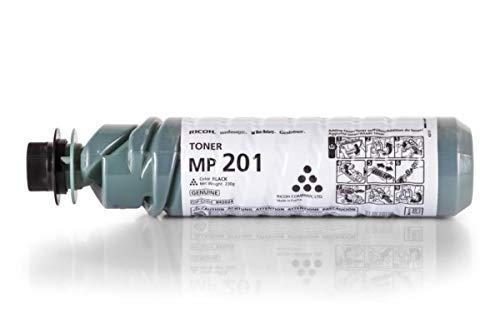 Ricoh Aficio MP 201 spf (TYPE 1270 D / 888261) - original - Toner schwarz - 7.000 Seiten