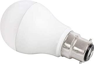 URBAN KING® SRL ecosmart/k-star 9W Base B22 9-Watt Unbreakable LED Bulb (Pack of 1, Cool Day Light)