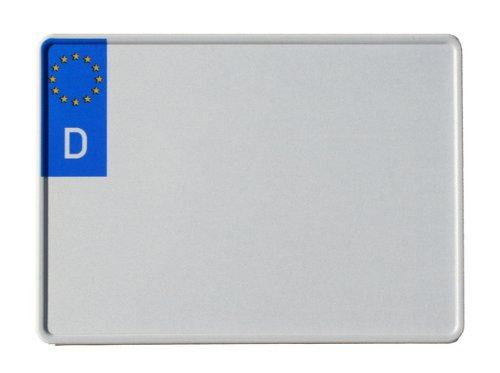 EU Kennzeichen 280x200mm LKW Motorrad Quad