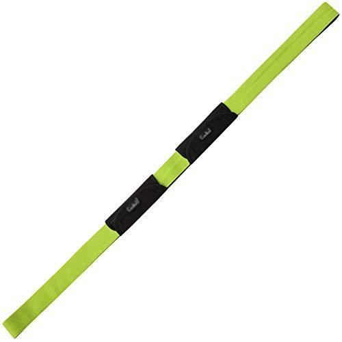 Spanningsapparaat, elastische band voor gewichtsverlies, yoga-spanband, fitness-spanband voor het spannen van touw, hangende gehurkte elastische band