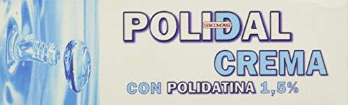 Polidal Crema con Polidatina 1,5%