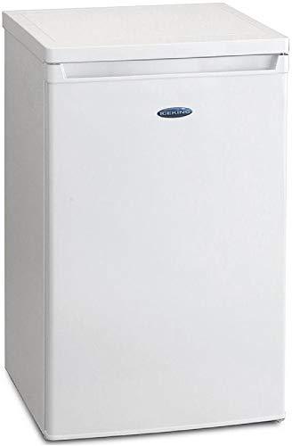 IceKing RHZ552WE 55cm Under Counter 3 Drawer Freezer White
