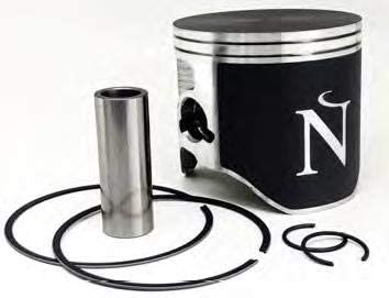 Namura Technologies NW-10004-2R Piston Kit Online limited product sale 82.50mm - Ring