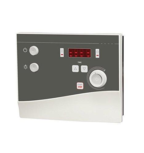 Sauna Steuergerät K4 Next finnisch Temperatur digital Saunasteuerung