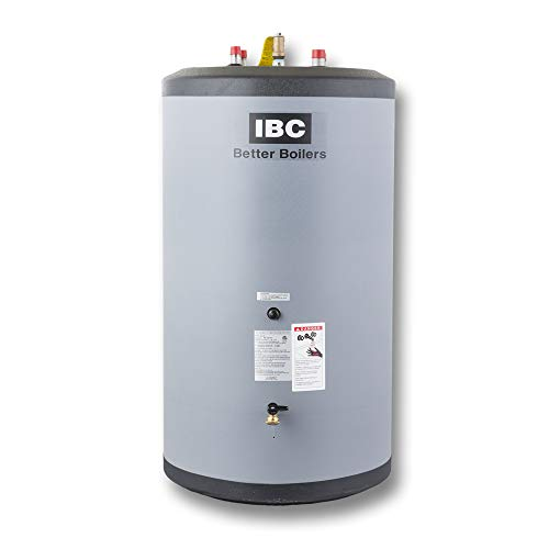BIC IBC Indirect Water Heaters- IBC30, 30 Gallon Storage, 150psi.