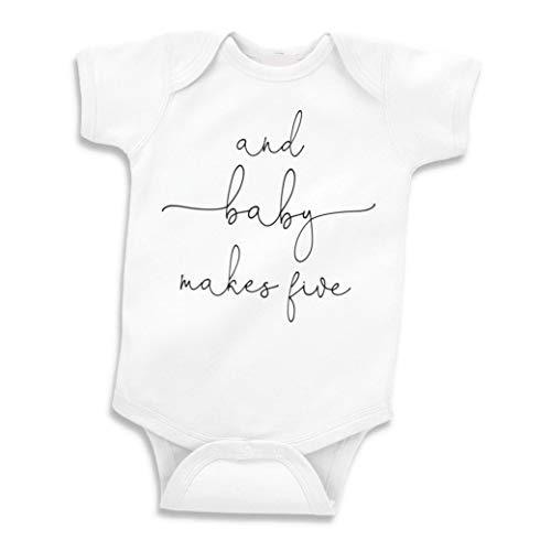 Bump and Beyond Designs Baby Announ…