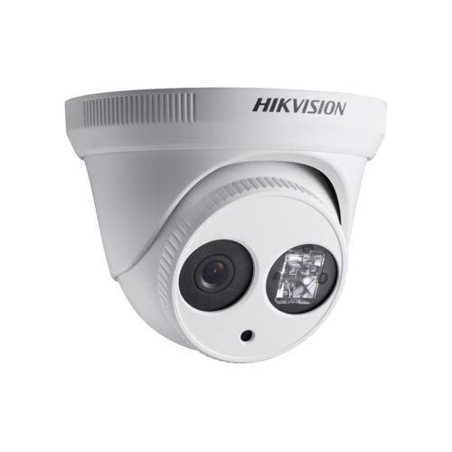 Hikvision DS-2CD132P -I (4mm) 2MP Network Camera Dome