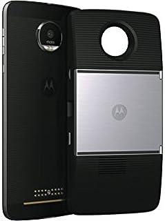 Motorola Projector Mod