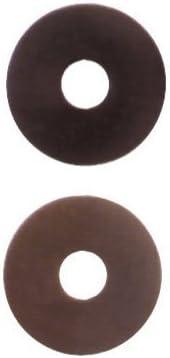 Max 73% OFF Korsteel Rubber Bit Guard New popularity Brown