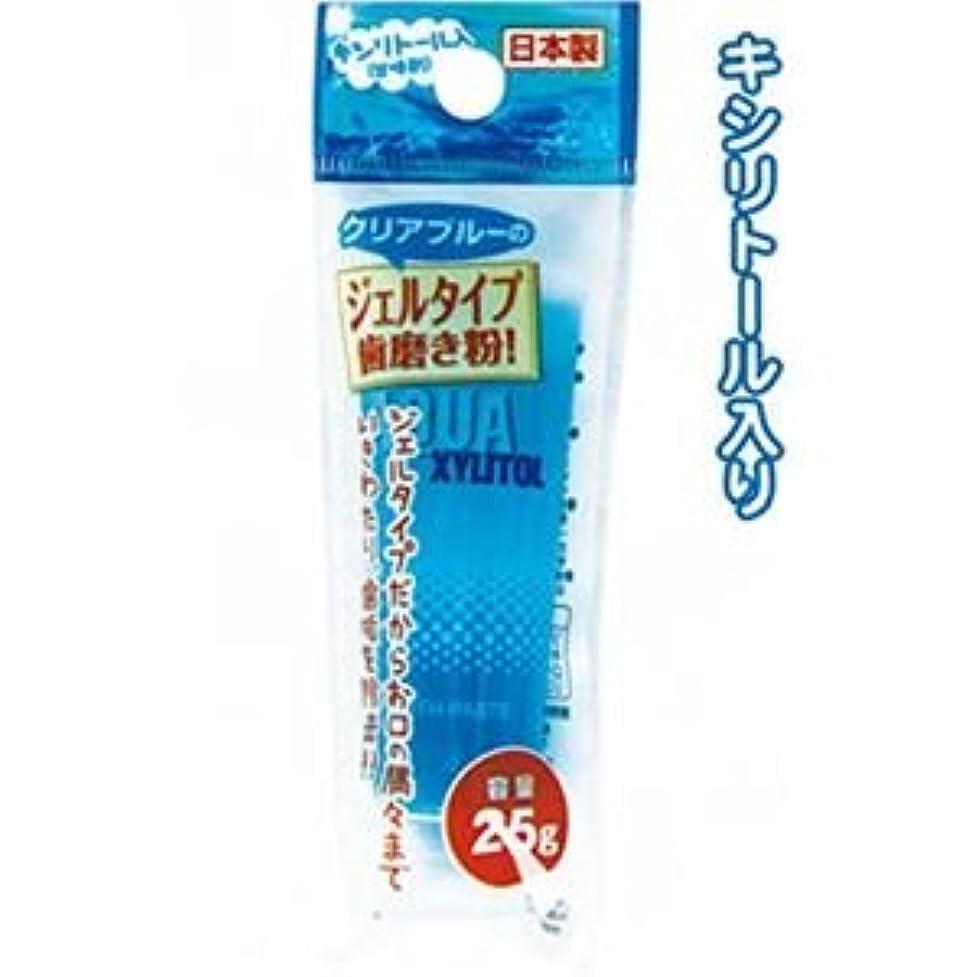 シソーラス冷凍庫拒否デンタルジェル(25g)日本製 【12個セット】 41-096