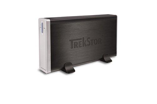 TREKSTOR DataStation Maxi 8,9 cm (3,5 Zoll) t.u Retail kit (Gehäuse + Zubehör)