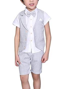 Best boys shorts suit Reviews
