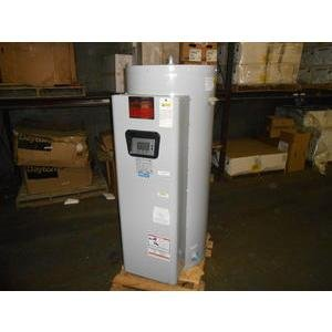 AMERICAN WATER HEATER COMPANY AITCE3180060100 80 GALLON COMMERCIAL STORAGE TANK WATER HEATER 240...
