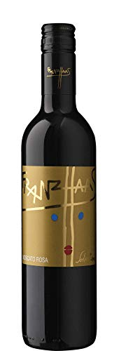 FRANZ HAAS Alto Adige DOC Moscato Rosa 2019 Corkfree (0,50 l) vino rosso