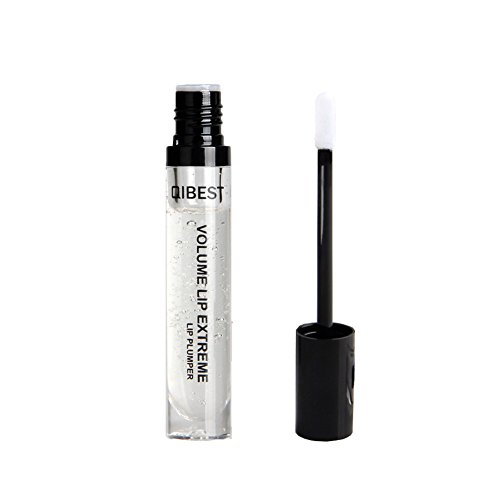 Cocohot Lip Gloss Transparent Lipgloss Hoch Glänzende Lippenöl Klare Feuchtigkeit Prettifying...